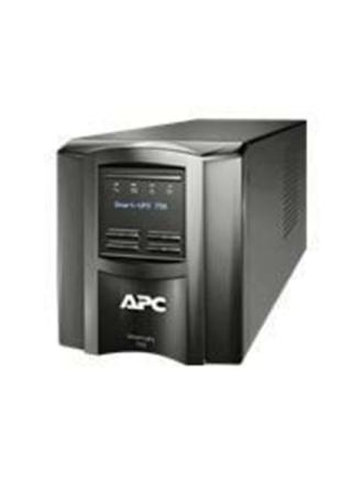 SMART-UPS 750VA LCD 230V