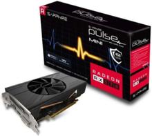 Radeon RX 570 Pulse ITX - 4GB GDDR5 RAM - Grafikkort