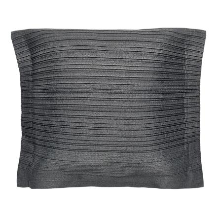 Iittala X Issey Miyake Putetrekk Mørkegrå 50x50 cm