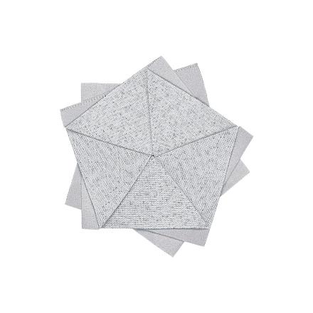 Iittala X Issey Miyake Bordblomst Lysegrå 15 cm