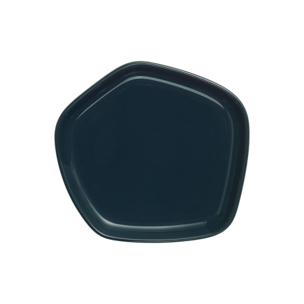 Iittala X Issey Miyake Tallerken Mørkegrønn 11x11 cm