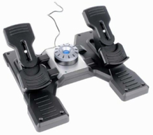 Pro Flight roderpedaler - Pedals - PC