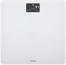 Analysewaage Body BMI Wi-Fi Scale - White