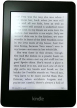 Kindle Paperwhite 3 (2015) - Black