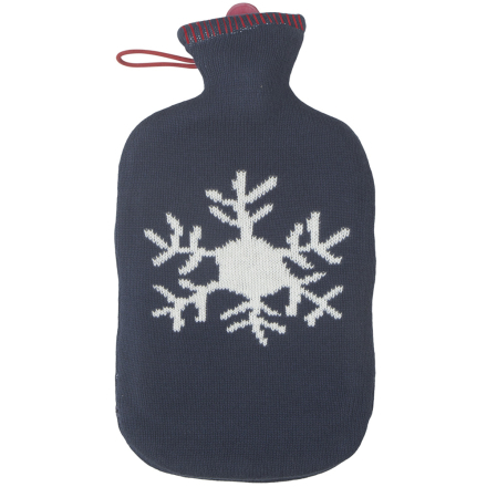 Jul i Svingen Varmeflaske
