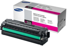 CLT-M506L - Tonerkassett Magenta