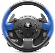 T150 RS edition - Hjul & Pedal Set - Sony Playstation 4