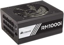 RM1000i Strømforsyning (PSU) - 1000 Watt - 135 mm - 80 Plus Gold sertifisert