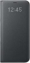 Galaxy S8 Plus LED View Black
