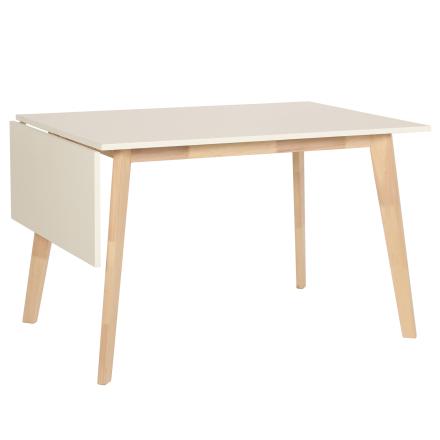 Martinsen Ruby Kjøkkenbord & Klaff Tre / MDF Topp