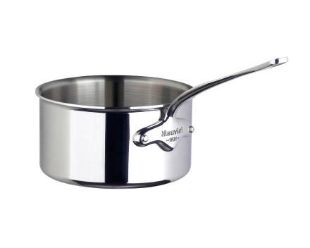 Mauviel Cook Style kasserolle stål - 2,5 liter