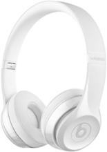 Beats Solo3 Wireless - Glossy White - Vit