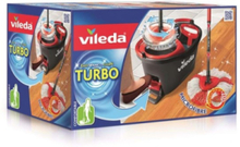 Easy Wring & Clean Turbo