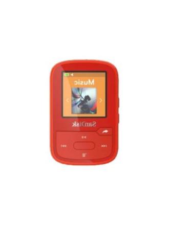 Clip Sport Plus Red - 16GB