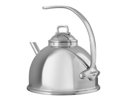Mauviel M'Tradition vannkjele stål - 3 liter