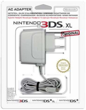 3DS DSi XL Power Adapter - Akcesoria do konsoli do gier - 3DS