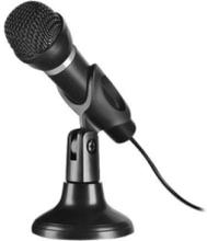 CAPO Desk & Hand Microphone