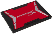 HyperX Savage SSD - 480GB