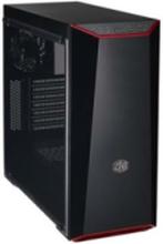 MasterBox Lite 5 - Chassi - Miditower - Svart