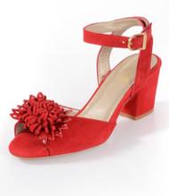 Sandalette Alba Moda
