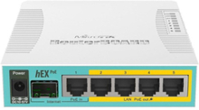 RouterBOARD RB960PGS hEX - Router