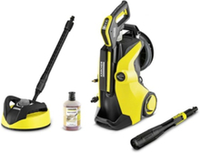 Högtryckstvätt K 5 Premium Full Control Plus Flex Home Wood