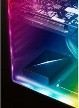 HUE+ Advanced PC Illumination White/Purple