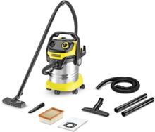 Staubsauger WD 5 Premium Renovation Kit