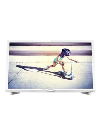 """24"""" Telewizor, Smart TV 24PFT4032/12 - LCD - Full HD -"""