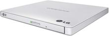 GP57EW40 - DVD-RW (Brännare) - USB 2.0 - Vit