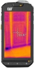 CAT S60 - 4G LTE - 32 GB - GSM - pekskär