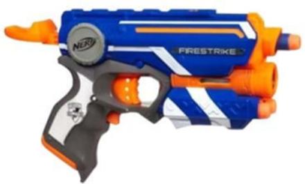 N-Strike Elite - FIRESTRIKE blaster
