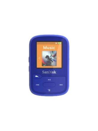 Clip Sport Plus Blue - 16GB