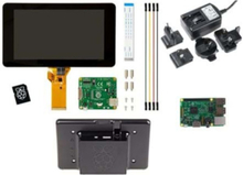 Pi 3 Premium Display Kit