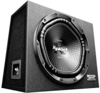 XS-NW1202E - Subwoofer -