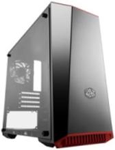 MasterBox Lite 3.1 - Chassi - Minitower - Svart