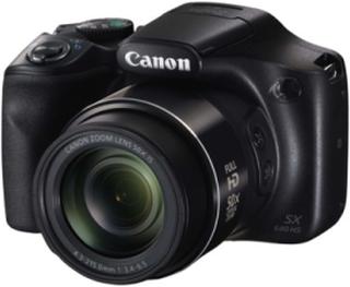 PowerShot SX540 HS - digitalkamera