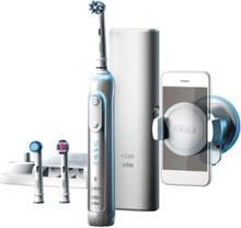 Elektrisk tannbørste Genius 8000 - White