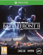 Star Wars: Battlefront II (2017) (Nordic) - Microsoft Xbox One - Action