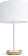 Limba Table Lamp 40W - White
