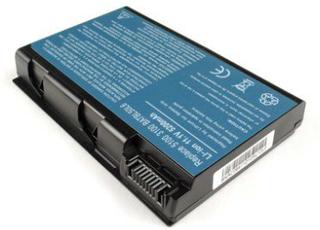 Ersättningsbatteri 50L6