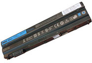 Ersättningsbatteri E6420 m.fl