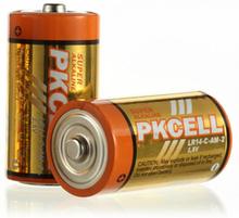C,LR14 2-pack Alkaliskt batteri