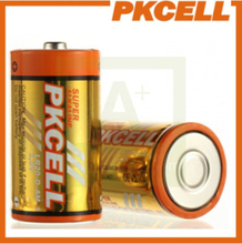 Alkaliskt batteri D,LR20
