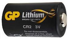 GP Lithium CR2 3V