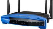 WRT1900ACS - AC1900 - Trådlös router AC Standard - 802.11ac