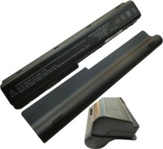 Ersättningsbatteri DV7-12