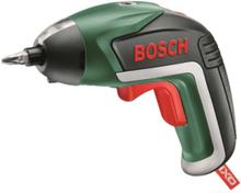 Green bosch 3.6v screwdriver ixo