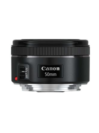 Lens EF 50mm F1.8 STM