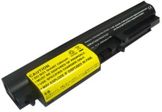 Ersättningsbatteri T400-4